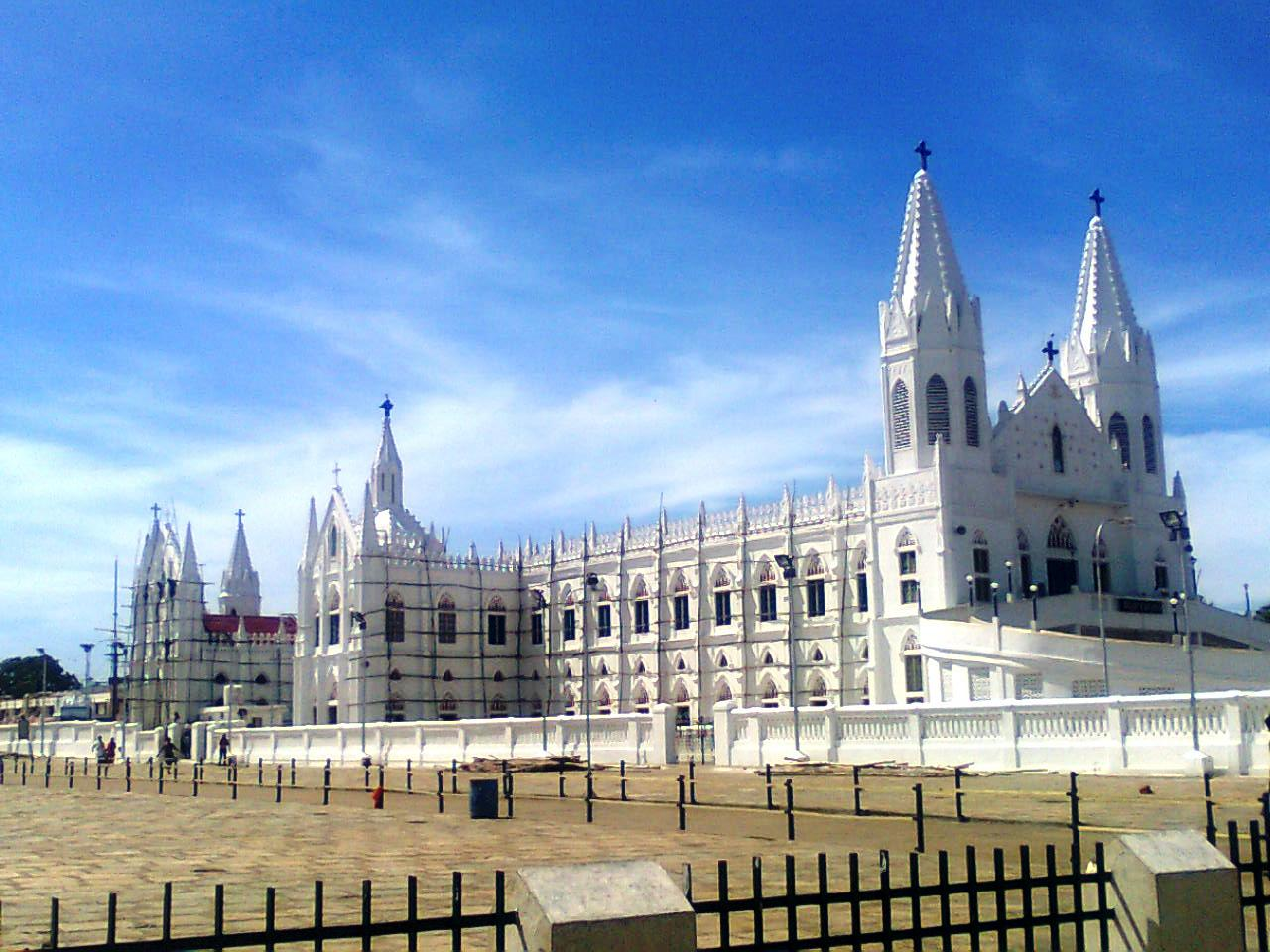 Velankanni Marys Church